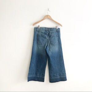 McGuire Denim Jeans - McGuire Denim ∙ Bessette High-Waist Culotte Jeans